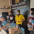 Ternate Kerap Dipasok Miras dari Manado, Sulawesi Utara