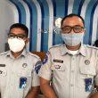 Jasa Raharja Santuni Korban Kapal Terbakar di Perairan Sula