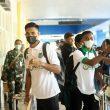 Tim Sepak Bola PON Maluku Utara Harus Ciptakan Sejarah di Jakarta
