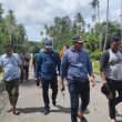 Pansus DPRD Sula Temukan Proyek Jalan Kawata – Waisakai Bermasalah