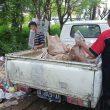 'Jang Sabarang' Buang Sampah di Tidore, Dapat Sanksi!