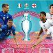 Itali vs Inggris, Menjawab Konspirasi dan Mitos EURO