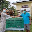 IWIP Salurkan Hewan Kurban di 3 Kabupaten/kota di Maluku Utara