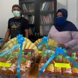 Ribuan Pelaku UMKM di Ternate Diusulkan untuk Dapat Bantuan Presiden