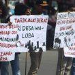 Direktur Perusahaan Kayu di Sula Diduga Ancam Pendemo