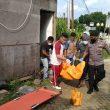 PPKM Bikin Buruh Asal Jawa Meninggal di Ternate