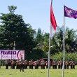 Peringati HUT Pramuka ke-60, Wakil Bupati Sula Bacakan Sambutan Ketua Kwartir Nasional