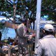 Puluhan Lapak di Mangga Dua Ternate Dibongkar, Warga: Pemerintah, Kasihan Kami