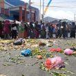 Pengaturan Pasar 'Kacau', Pedagang Sesalkan Wali Kota Ternate