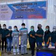 PT EFI di Halmahera Utara Ingatkan Karyawan Tetap Patuhi Protokol Kesehatan