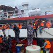 Kapal dan Penumpang Selamat, Operasi KM Simba 1 Resmi Ditutup