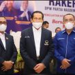 2 DPD NasDem di Maluku Utara Melebihi Target, 8 Terancam Sanksi