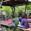 Kemah Lokakarya Literasi, Menghidupkan Narasi Rempah di Ternate