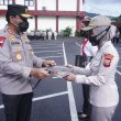 Polda Maluku Utara Pecat 7 Anggota